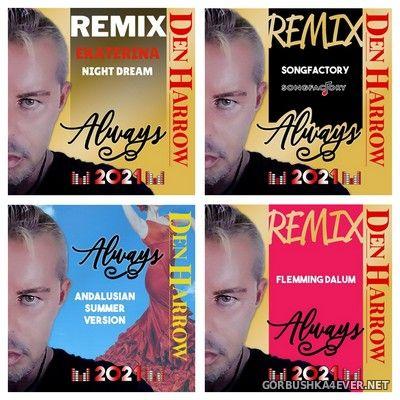 Den Harrow - Always (Remix) [2021]