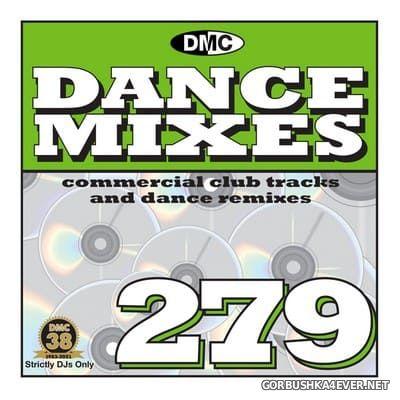 [DMC] Dance Mixes 279 [2021]