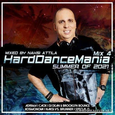 Hard Dance Mania 4 [2021] by Náksi Attila