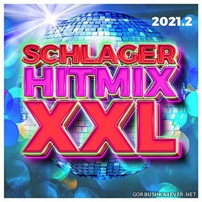 [More Music] Schlager Hitmix XXL 2021.2 [2021]