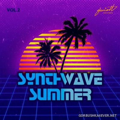 Synthwave Summer Pt 2 [2021]