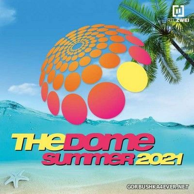 The Dome Summer 2021 [2021] / 2xCD