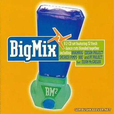 [EMI] BigMix 2 [1997] / 2xCD
