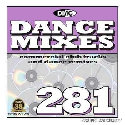 [DMC] Dance Mixes 281 [2021]