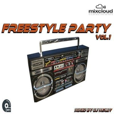 DJ Miray - Freestyle Party vol 1 [2021]