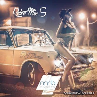 DJ Sergio - Retro Mix 5 [2020]