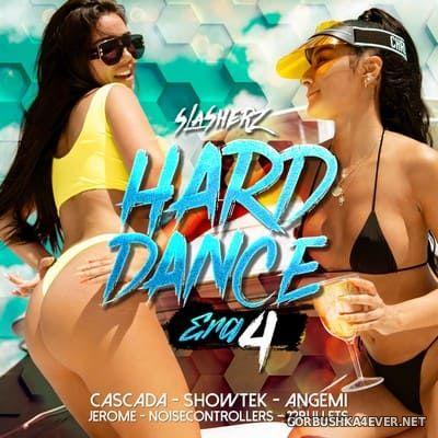 Hard Dance Era 4 [2021] by Slasherz