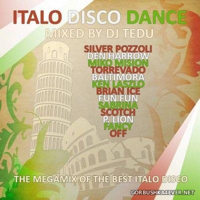 DJ Tedu - Italo Disco Dance [2021]