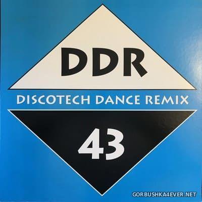 DiscoTech - 43 (FortyThree) [1997]