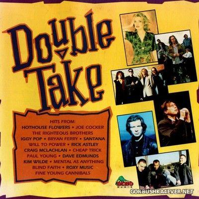 [Dino Music] Double Take [1994]