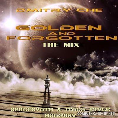 Golden & Forgotten Mix [2013] by Dmitry Che