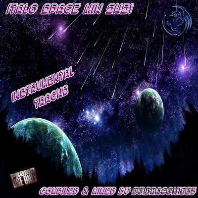DJ Dragon1965 - Italo Space Mix 2k21