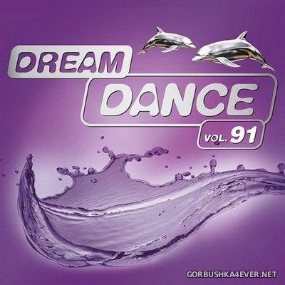 Dream Dance vol 91 [2021] / 3xCD