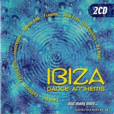 [Startel Entertainment] Ibiza Dance Anthems [2000] / 2xCD