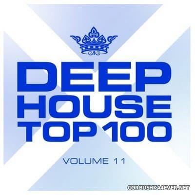 Deephouse Top 100 vol 11 [2021]