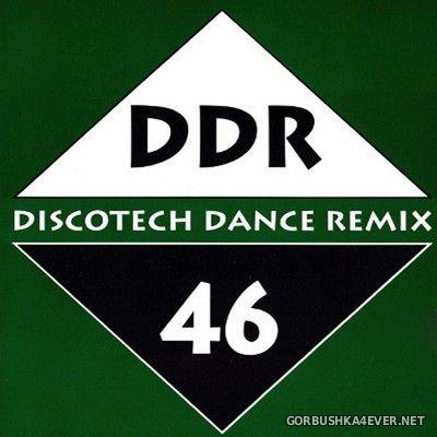 DiscoTech - 46 (FortySix) [1997]