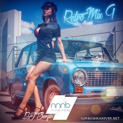 DJ Sergio - Retro Mix 9 [2020]