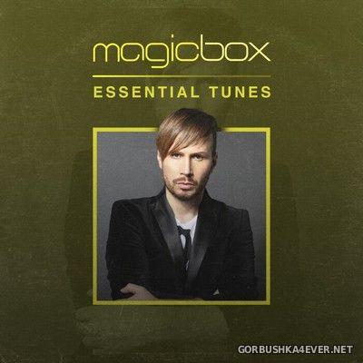 Magic Box - Magic Box (Essential Tunes) [2021]