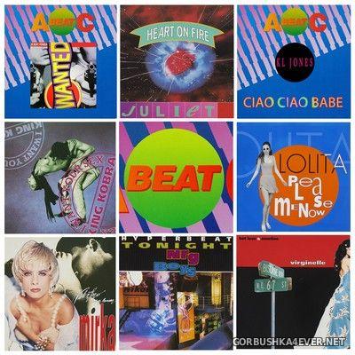 A.Beat-C. Singles Collection (Part IX) [2021]