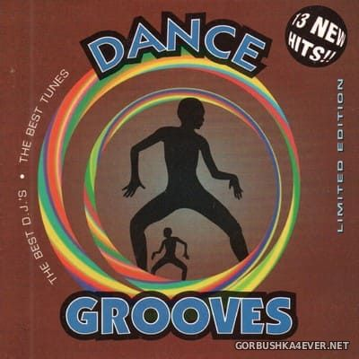 [Big Boy Records] Dance Grooves [1997]