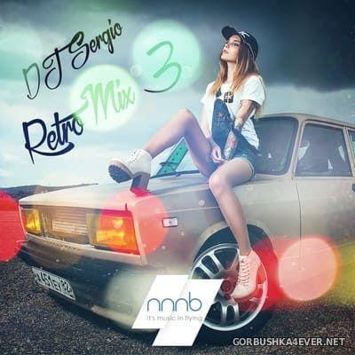 DJ Sergio - Retro Mix 3 [2020]