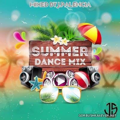 Summer Dance Mix 2021 by Jose Palencia