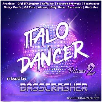 Italo Dancer 2 [2021] by BassCrasher