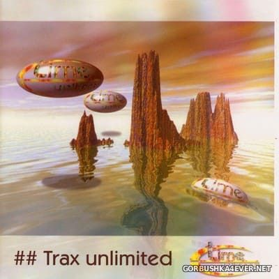 [Time Unlimited] Trax Unlimited [1994]