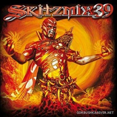 Skitzmix 39 [2011]