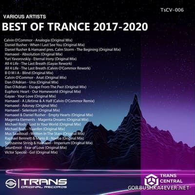 Trans Original Records (Best Of 2017-2020) [2021]