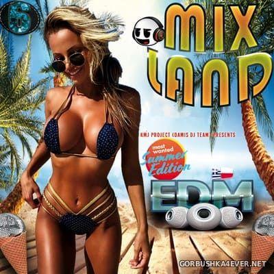 Damismania EDM Mixland vol 6 [2021]