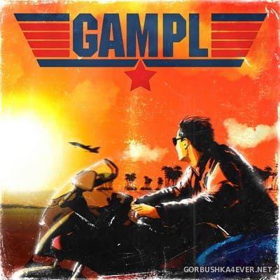 Sebastian Gampl - GAMPL [2021]