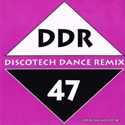 DiscoTech - 47 (FortySeven) [1997]