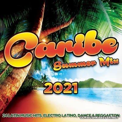 [Fantasia Urbana] Caribe Summer Mix 2021