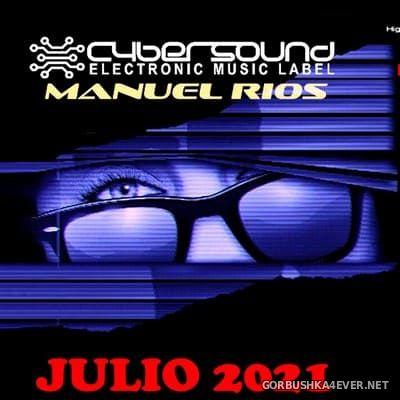 DJ Manuel Rios - Julio Mix 2021