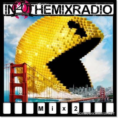 ITMR 20th Megamix (Mix 2) [2021] by Pacman