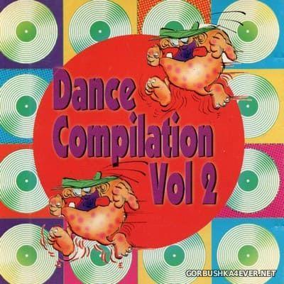[Sum Records] Dance Compilation vol 2 [1993]