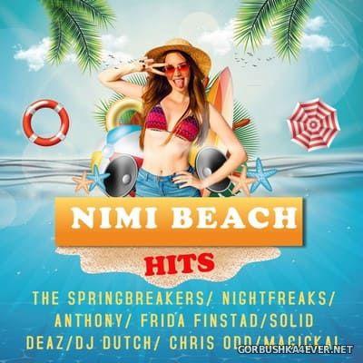 Nimi Beach Hits [2021]