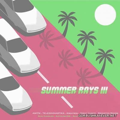 Summer Rays III [2021]