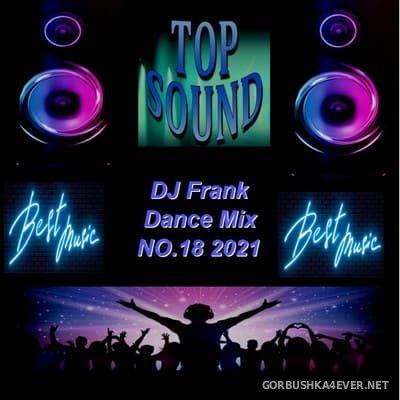 DJ Frank - Dance Mix No. 18 [2021]