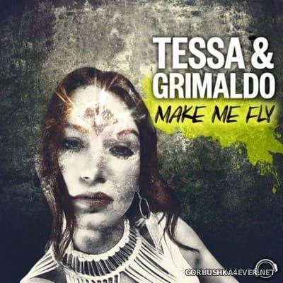 Tessa & Grimaldo - Make Me Fly [2021]