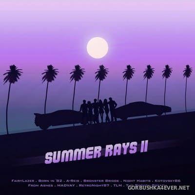 Summer Rays II [2020]