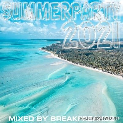 [13th Records] Breakfreak32 Summerparty 2021 [2021]