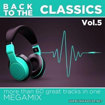 Blohmbeats - Back To The Classics vol 5 [2021]