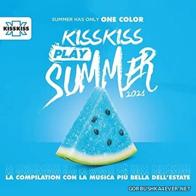 [Universal Strategic] Kiss Kiss Play Summer [2021]