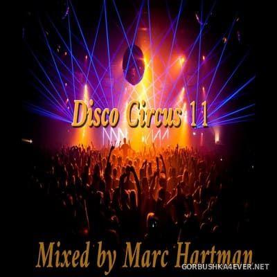 Marc Hartman - Disco Circus 11/2 [2021]