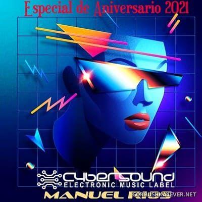 DJ Manuel Rios - Especial De Aniversario 2021