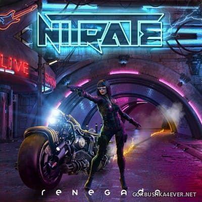Nitrate - Renegade [2021]