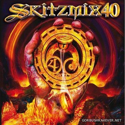 Skitzmix 40 [2012] / 3xCD