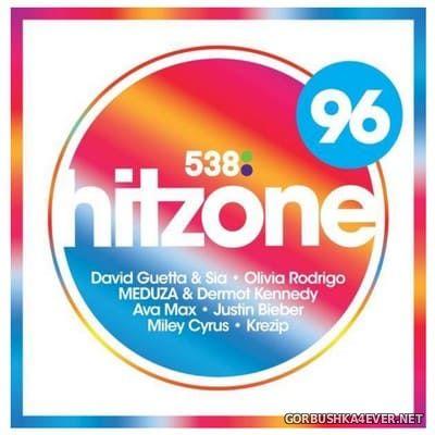 Hitzone 96 [2021]